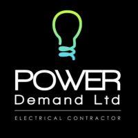 Power Demand Ltd