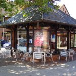 Twin Peaks Sandwich Bar