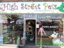 High Street Pets