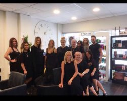 Sue Jane Hair and Beauty
