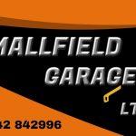 Smallfield Garage ltd