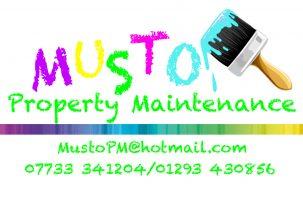 Musto Property Maintenance