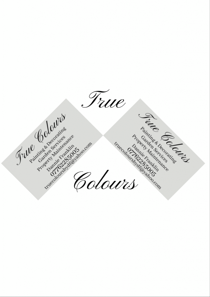 True Colours Painting And Decorating