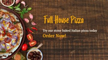 House of Pizza and Fizz Ltd