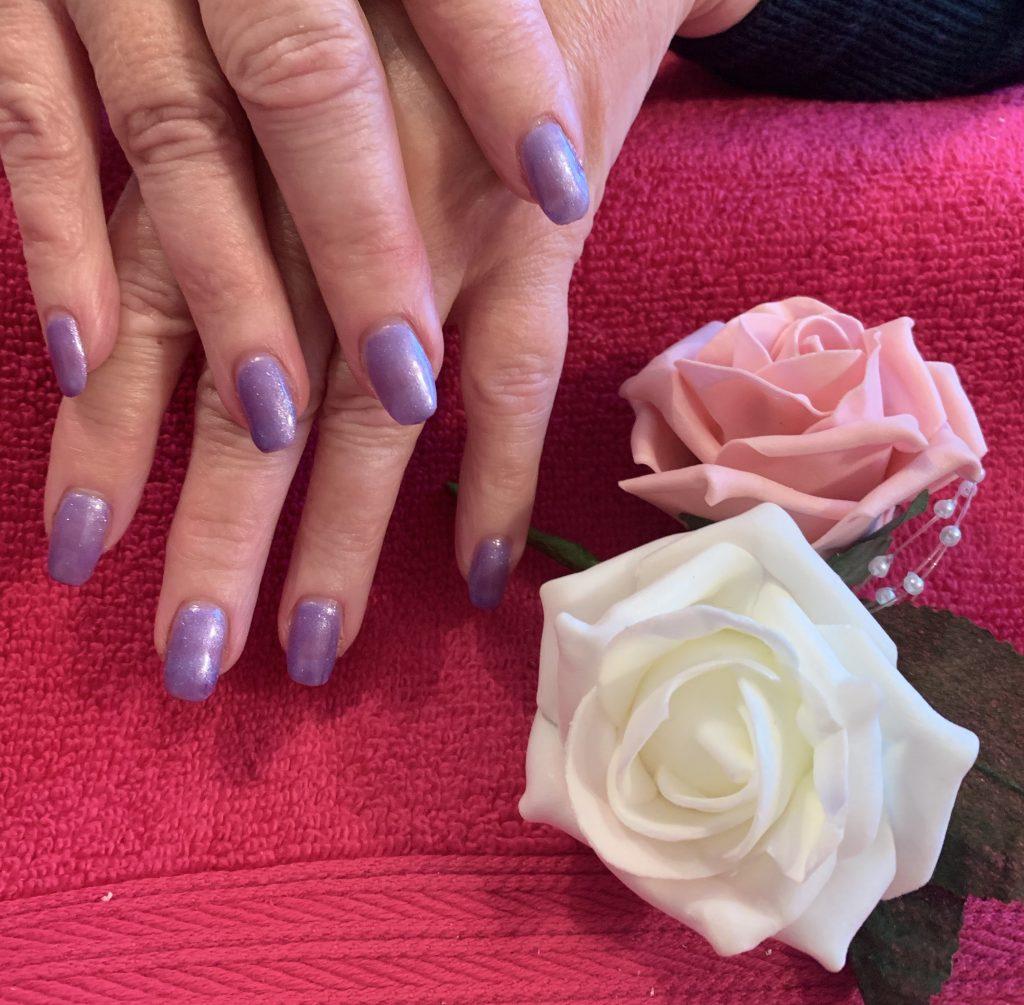 Joyful Nails