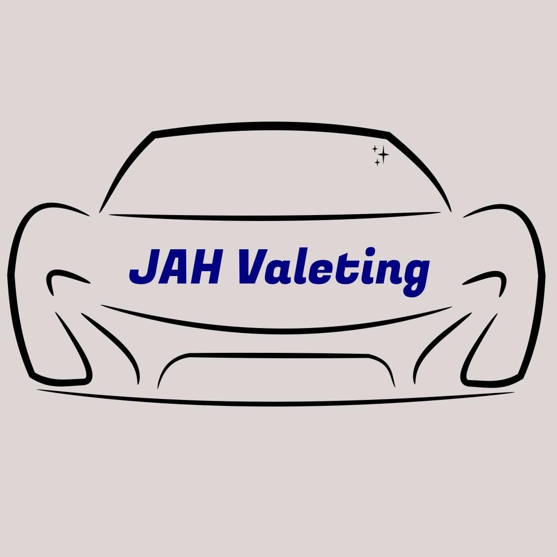 JAH Valeting